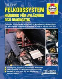 Bilens Felkodssystem: Handbok for Avlasning Och Diagnostik