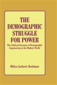 Demographic Struggle for Power