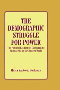 Demographic Struggle for Power