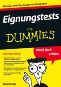 Eignungstests f r Dummies
