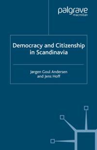 Democracy and Citizenship in Scandinavia