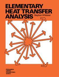 Elementary Heat Transfer Analysis