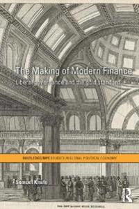Making of Modern Finance