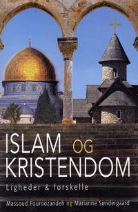 Islam og kristendom
