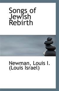 Songs of Jewish Rebirth