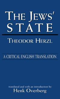 Jews' State