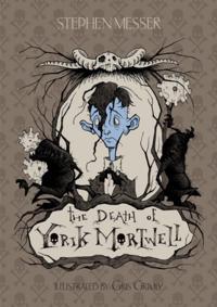 Death of Yorik Mortwell