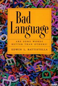 Bad Language