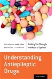 Understanding Antiepileptic Drugs: Guiding You Through the Maze of Options