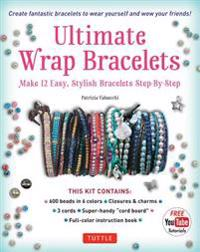 Ultimate Wrap Bracelets
