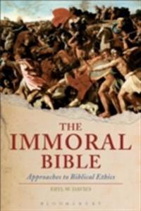 Immoral Bible