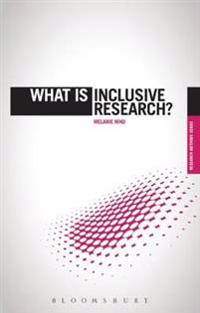 What is Inclusive Research?