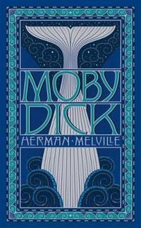 Moby-Dick (BarnesNoble Omnibus Leatherbound Classics)