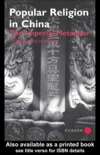 Popular Religion in China