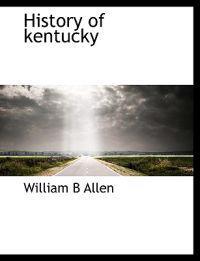 History of Kentucky