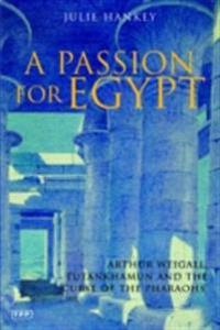 Passion for Egypt, A