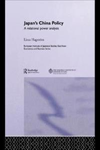 Japan's China Policy