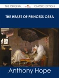 Heart of Princess Osra - The Original Classic Edition