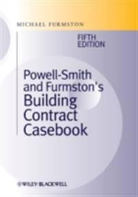 Powell9;]Smith and Furmston's Building Contract Casebook