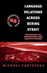 Language Relations Across The Bering Strait