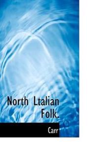 North Ltalian Folk.