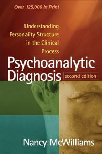 Psychoanalytic Diagnosis, Second Edition