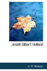 Josiah Gilbert Holland