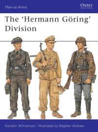 Hermann G ring Division