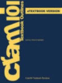 e-Study Guide for Gender and the Language of Illness, textbook by Jonathan Charteris-Black