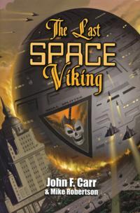 Last Space Viking