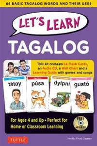 Let's Learn Tagalog