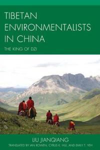 Tibetan Environmentalists in China