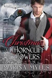 Christmas at Thorncliff Towers