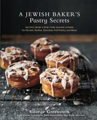Jewish Baker's Pastry Secrets
