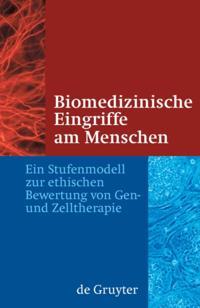 Biomedizinische Eingriffe am Menschen