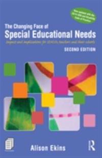 Changing Face of Special Educational Needs