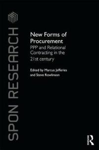 New Forms of Procurement