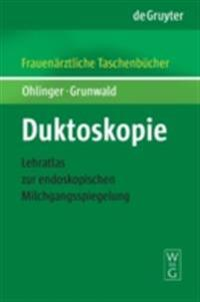 Duktoskopie