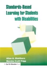 Standards-Based Learning for Students with Disabilities