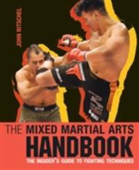 Mixed Martial Arts Handbook