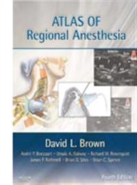 Atlas of Regional Anesthesia E-Book
