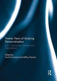 Twenty Years of Studying Democratization