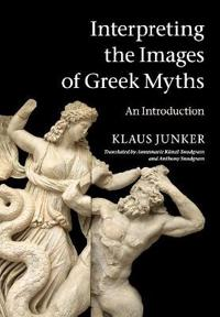Interpreting the Images of Greek Myths