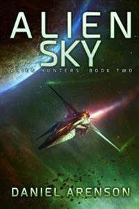 Alien Sky: Alien Hunters Book 2