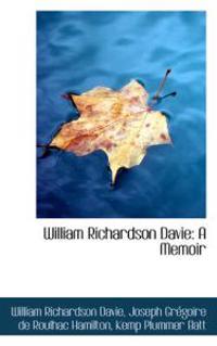 William Richardson Davie
