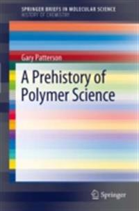 Prehistory of Polymer Science