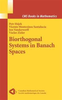 Biorthogonal Systems in Banach Spaces
