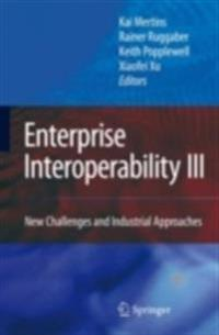 Enterprise Interoperability III
