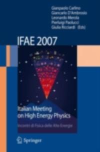 IFAE 2007
