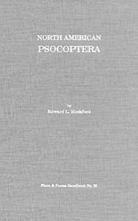 North American Psocoptera